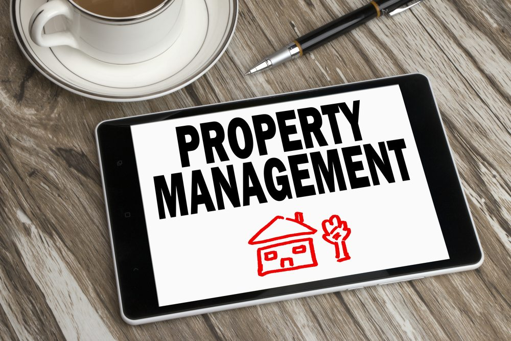 Property management Las Vegas