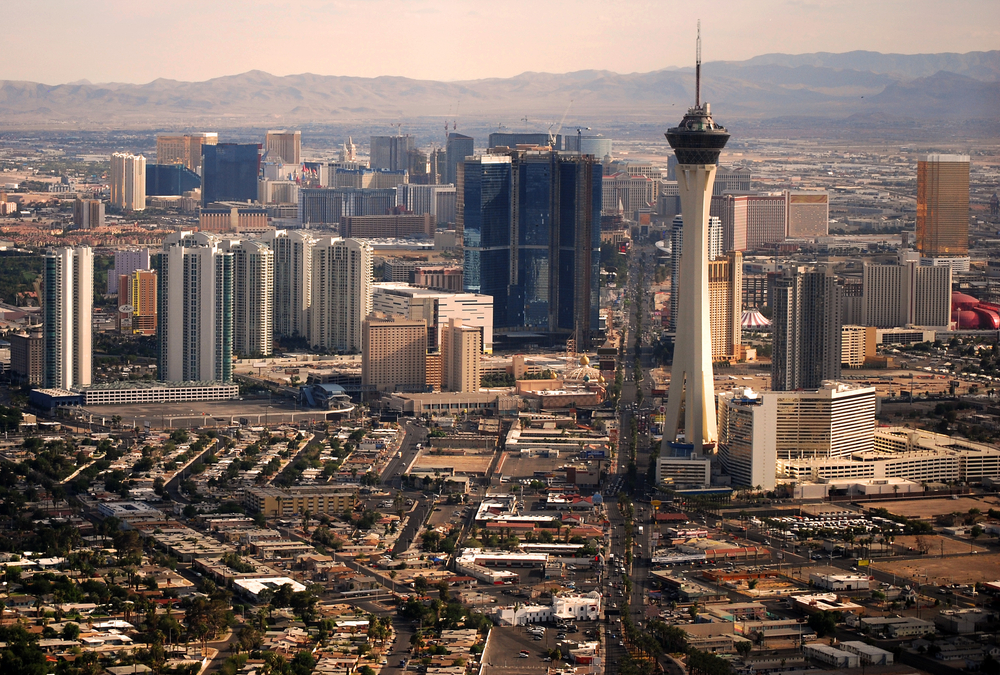 Different Types of Homes Available in Vegas